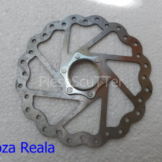 Disc Frana Bicicleta ( 160mm )