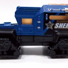 MATCHBOX-REGULAR -SCARA 1/64-POLICE - ++2501 LICITATII !! - Macheta auto