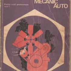 Manualul lacatusului mecanic auto - Carti auto