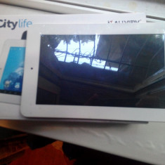 Tableta Allview City Life, 7 inch, 8 Gb, Wi-Fi + 3G, Android