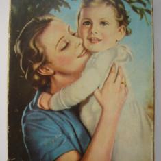 Cutie pentru bomboane - perioada comunista - Cutie Reclama