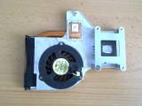 Sistem racire radiator si ventilator HP DV2000