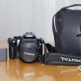 Body Canon 350 D - DSLR Canon, Body (doar corp), 8 Mpx