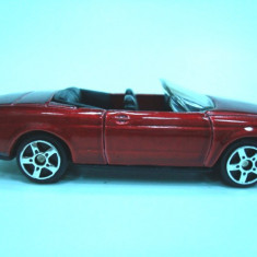 MAISTO -SCARA 1/64 -CHEVY BEL AIR- ++2501 LICITATII !! - Macheta auto