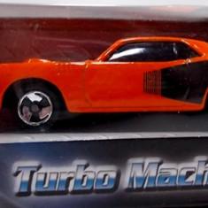 MAISTO -SCARA 1/64 -DODGE - ++2501 LICITATII !! - Macheta auto