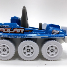 MATCHBOX-REGULAR -SCARA 1/64- ARTIC CAT- ++2501 LICITATII !! - Macheta auto