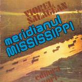 VIOREL SALAGEAN - MERIDIANUL MISSISSIPPI - Carte de calatorie