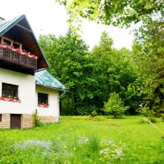 Vila *** Javorinka Vysoke Tatry, - 2 nopți pentru 2 persoane în timpul săptămânii cu demipensiune - Sejur - Turism Extern