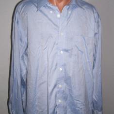 Camasa barbati Eddie Bauer marime XL USA, Culoare: Albastru, Maneca lunga