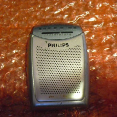 RADIO PHILIPS AE 6570 - Aparat radio Philips, Analog
