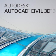 Autocad Civil 3D 2014 - DVD Tutorial - Software Grafica