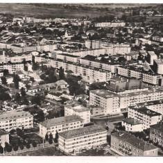 #carte postala(ilustrata)-BACAU - Carte Postala Moldova dupa 1918, Circulata, Printata