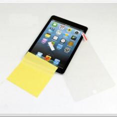 Folie de protectie ecran mata / anti-glare pentru tableta Apple iPad Air 5 anti amprenta - retail - Folie protectie tableta