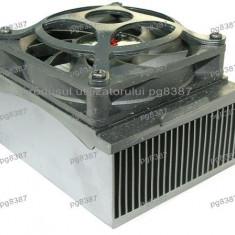 Ventilator procesor (CPU cooler) - 118082 - Cooler laptop