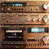 Mini Altus hifi system tuner, deck si amplificator la 350lei de sarbatori - Combina audio Hitachi, Mini-sistem, 0-40 W