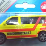 SIKU-SCARA  1/58-VW   TRANSPORTER - ++2501 LICITATII !!, 1:58