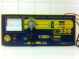 Redresor Bateri Marca GYS CA 350 Automatic 6-12-24V