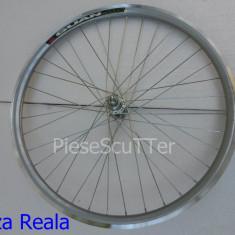 """Roata / Janta DUBLA + Spite Spate Bicicleta 26"""""""