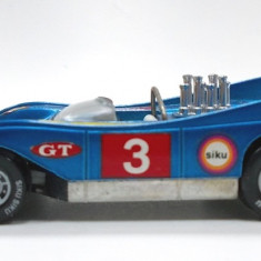 SIKU-SCARA 1/58- MC LAREN- ++2501 LICITATII !! - Macheta auto