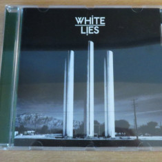 White Lies - To Lose My Life - Muzica Rock universal records, CD