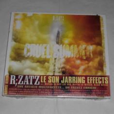 Vand cd sigilat R;ZATZ-Cruel summer
