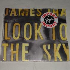 Vand cd sigilat JAMES IHA-Look to the sky