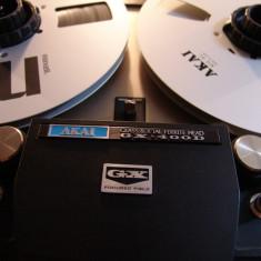 Magnetofon = AKAI GX-400D = TOP-highEND R2R Monster-Machine / the Master-Monarch of AKAI Empire = ICON = Ultra RAR!!
