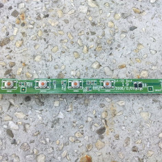 Placa butoane monitor HP 2510i