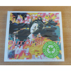 James Brown - Out Of Sight - The Very Best James Brown Digipack
