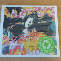 James Brown - Out Of Sight - The Very Best James Brown Digipack - Muzica Blues universal records, CD