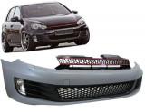 GTI - Bara fata VW Golf 6 GTI, Volkswagen, GOLF VI (5K1) - [2008 - 2013], Diederichs