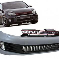 GTI - Bara fata VW Golf 6 GTI - Bara Fata Tuning Diederichs, Volkswagen, GOLF VI (5K1) - [2008 - 2013]