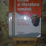 Eugen Simion - Limba si literatura romana manual pentru clasa a XI a - Manual scolar, Clasa 11, Alte materii