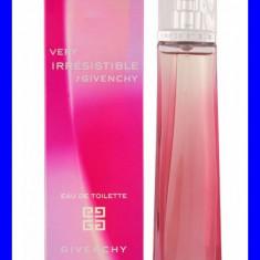 PARFUM DAMA GIVENCHY VERY IRRESISTIBLE 75ML - Parfum femeie Givenchy, Apa de toaleta