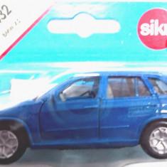 SIKU-SCARA 1/58- BMW- ++2501 LICITATII !! - Macheta auto