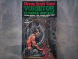 VORBITOR IN NUMELE MORTILOR ORSON SCOTT CARD C9 443
