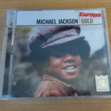 Michael Jackson - Gold (2CD) - Muzica Pop universal records