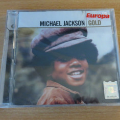 Michael Jackson - Gold (2CD), CD, universal records