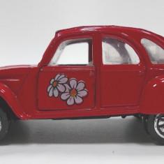 CORGI-UK-SCARA 1/64- CITROEN - ++2501 LICITATII !! - Macheta auto Matchbox