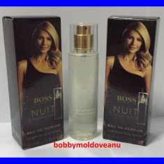 TESTER FIOLA DAMA HUGO BOSS NUIT - 40ML - Parfum femeie Hugo Boss, Parfum