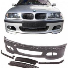 Bara fata M-Technik II BMW seria 3 E46 Sedan/Touring 98-05 - Bara Fata Tuning, 3 (E46) - [1998 - 2005]