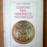N5 Chipuri Din Hronicul Neamului - Ioan Chindris - Istorie