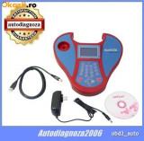 ZedBull programator chei - mini Zed Bull key -  Multimarca de chei auto