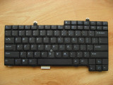 Tastatura laptop Dell Latitude D600, 01M745, KFRMB2, CN-01M745-12976-49K-3074