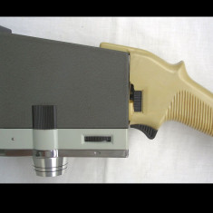 Aparat filmat 8 mm Meopta A8G