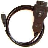 VAG COM VCDS 15.7.1 limba romana - nu se blocheaza - Interfata diagnoza auto