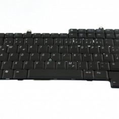 Tastatura laptop Dell Latitude D600, 01M762, KFRMB2, CZ-01M762-12976-492-0216