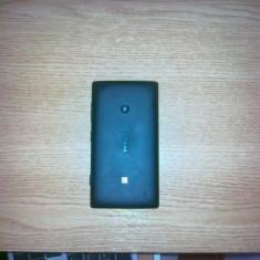 Nokia Lumia 520 - Telefon mobil Nokia Lumia 520, Negru, Orange