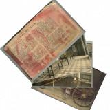 Brosura cu fotografii palatul francez Malmaison, Circulata, Fotografie