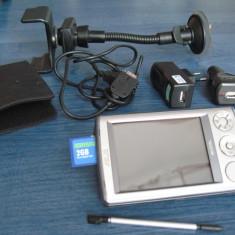GPS ASUS A 636 la un pret bun - PDA Asus